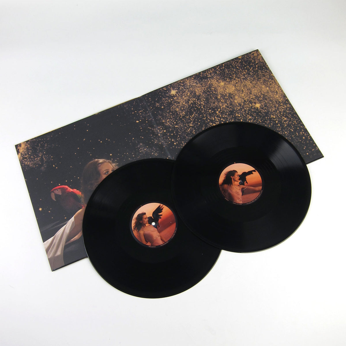 Joanna Newsom: Divers Vinyl 2LP