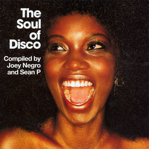 Joey Negro: Joey Negro Presents The Soul Of Disco Vol.1 2CD