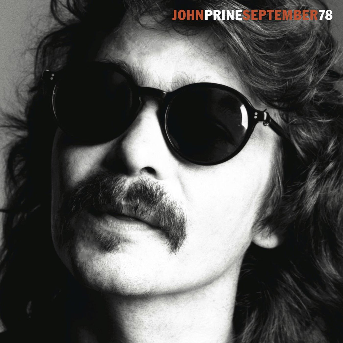 John Prine: September 78 Vinyl LP (Record Store Day)