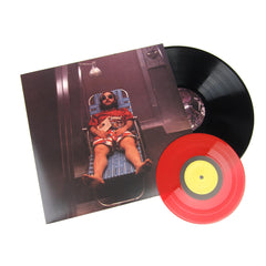 John Carpenter: Dark Star Soundtrack Vinyl LP+7""