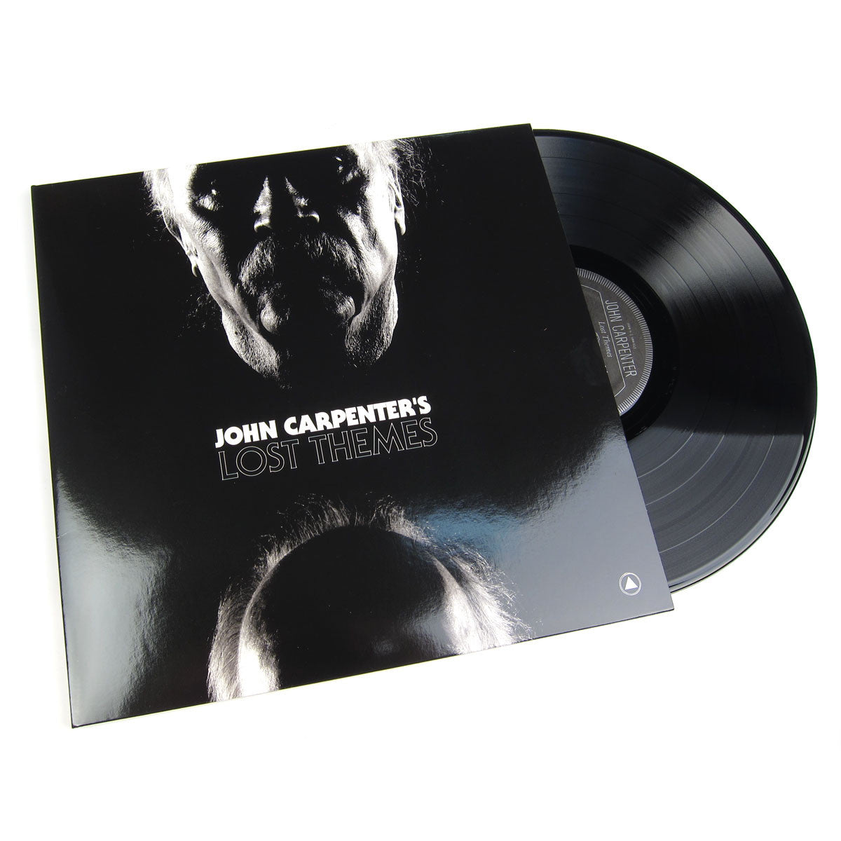 John Carpenter: Lost Themes Vinyl LP