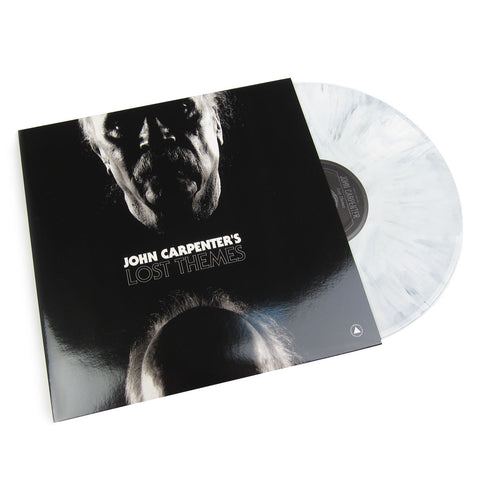 John Carpenter: Lost Themes (Colored Vinyl) Vinyl LP