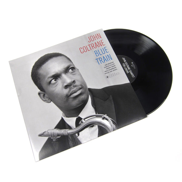John Coltrane: Blue Train (180g, Leloir Collection) Vinyl LP