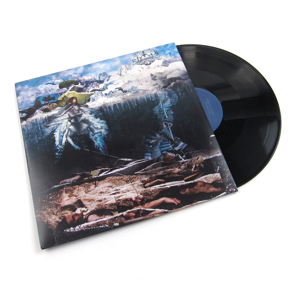 John Frusciante: The Empyrean Vinyl 2LP