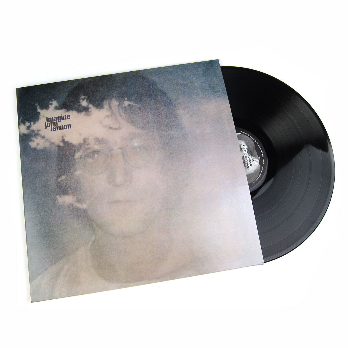 John Lennon: Imagine (180g) Vinyl LP