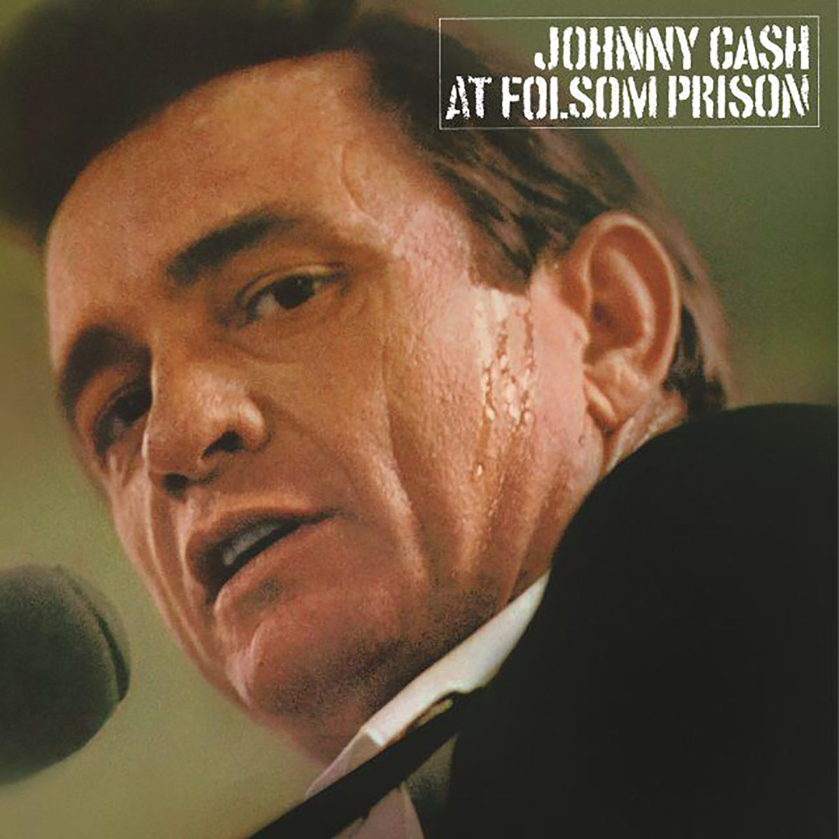 Johnny Cash: At Folsom Prison - Legacy Edition Vinyl 5LP Boxset (Record Store Day)