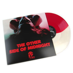 Johnny Jewel: The Other Side Of Midnight (Colored Vinyl) Vinyl LP