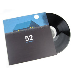 Jon Brooks: 52 Vinyl LP