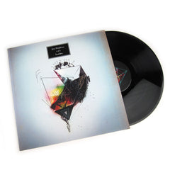 Jon Hopkins: Insides Vinyl (180g) 2LP