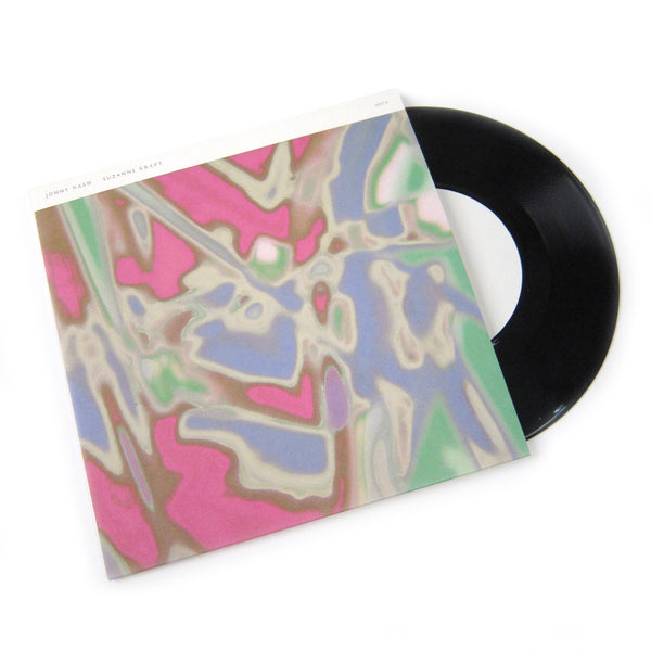 Jonny Nash / Suzanne Kraft: Cristina And Carolina / Roberto And Giovanni Vinyl 7""