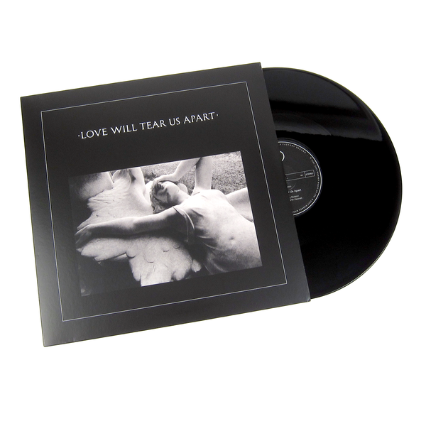 Joy Division: Love Will Tear Us Apart (180g) Vinyl 12""