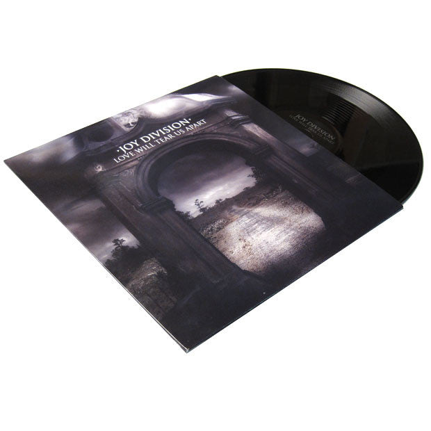 Joy Division: Love Will Tear Us Apart (Alternate Versions) 12""