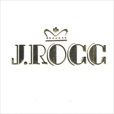 J-Rocc: Taster's Choice #5 (Jazz) CD