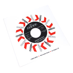 J Rocc: Funky President Edits Vol.5 - Break Yo Self Vinyl 7""