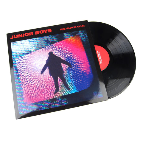 Junior Boys: Big Black Coat (180g) Viny LP