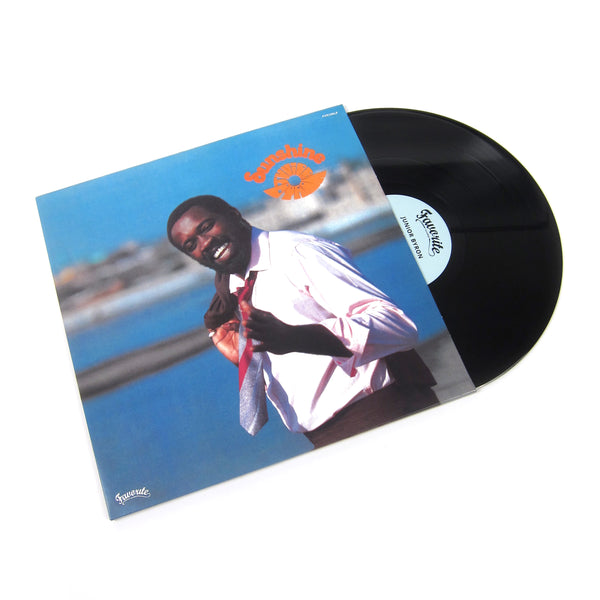 Junior Byron: Sunshine Vinyl 2LP