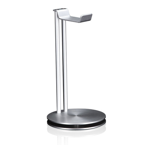 Just Mobile: HeadStand Headphone Stand - Silver