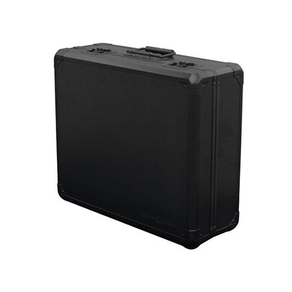 Odyssey: Black KROM Series Turntable Case (K1200BL) detail