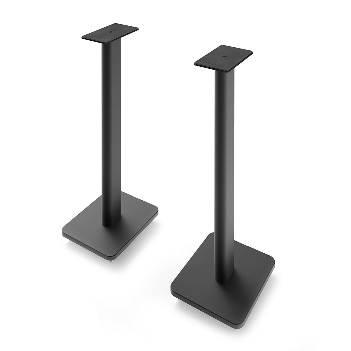 "Kanto: SP26PL 26"" Tall Speaker Stands - Black (Pair)"