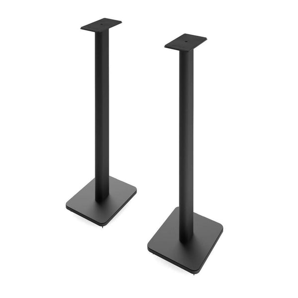 "Kanto: SP32PL 32"" Tall Speaker Stands - Black (Pair)"