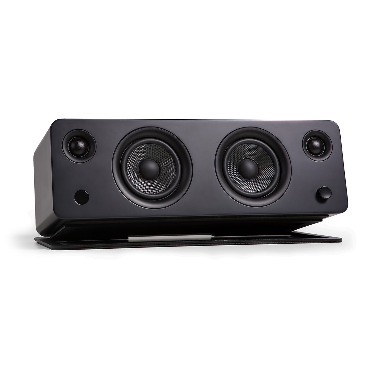 Kanto: SYD Compact Powered Speaker - Matte Black (SYDMOB)