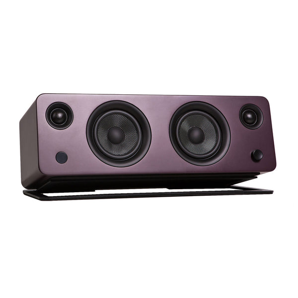Kanto: SYD Compact Powered Speaker - Matte Burgundy (SYDMBU)