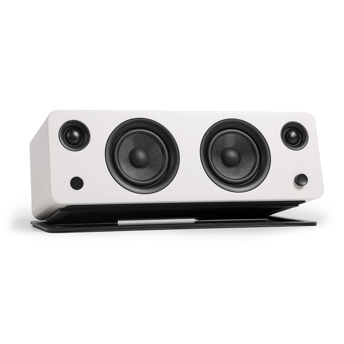 Kanto: SYD Compact Powered Speaker - Matte Off White (SYDMOW)
