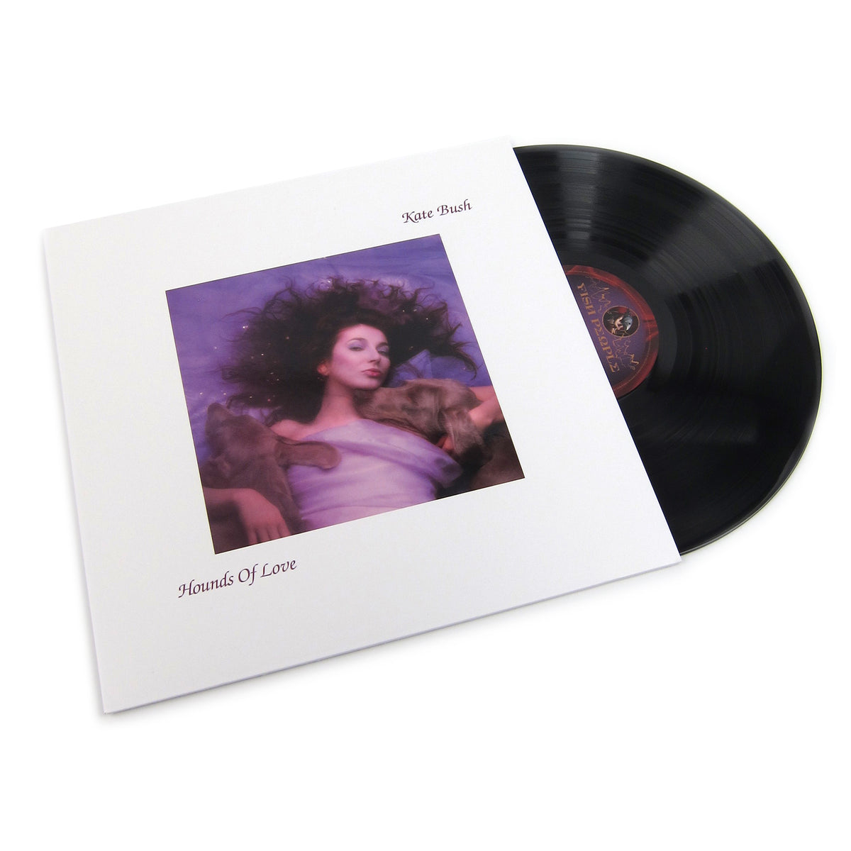 Kate Bush: Hounds Of Love (180g) Vinyl LP