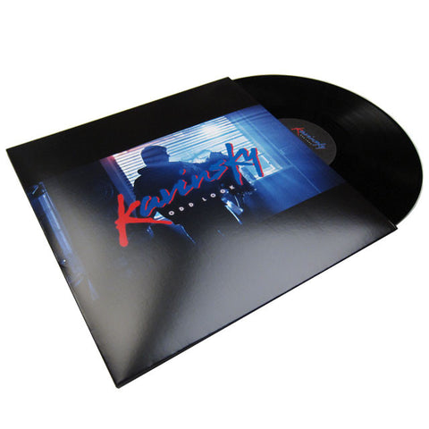 Kavinsky: Odd Look (The Weeknd, A-Trak, Surkin) 12""