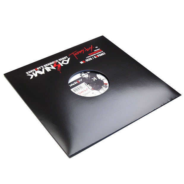 Kavinsky: Teddy Boy 12""
