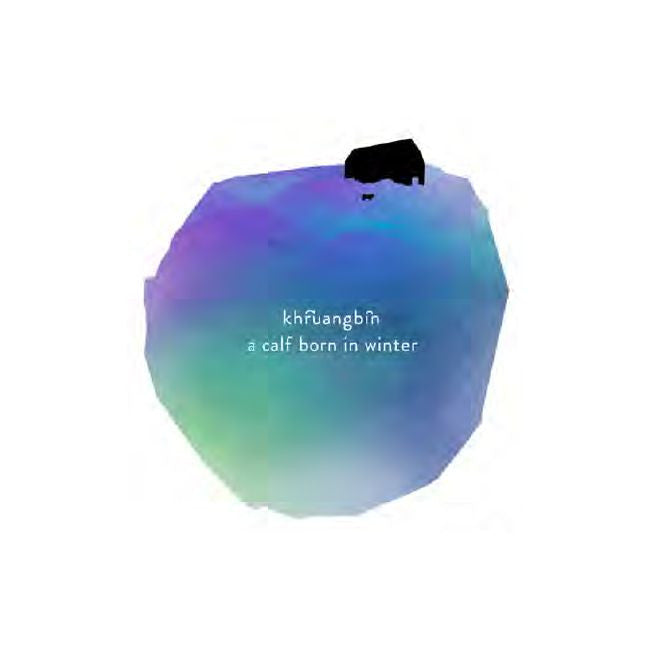 "Khruangbin: A Calf Born In Winter / The Recital that Never Happened Vinyl 7"" (Record Store Day 2014)"