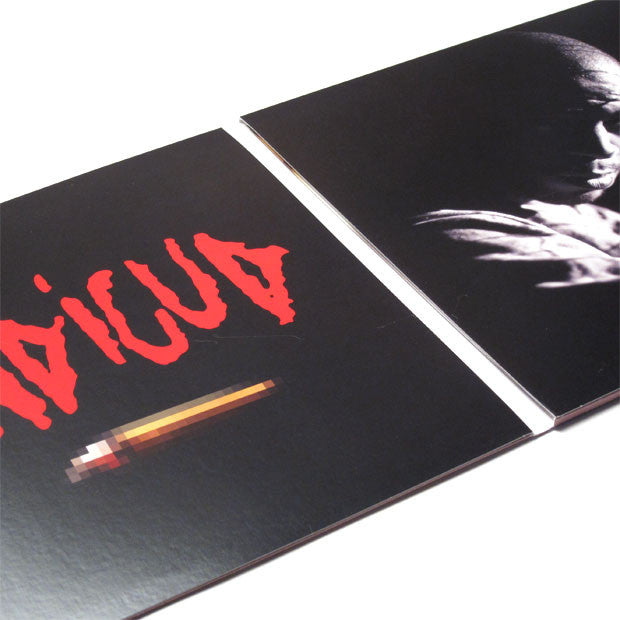 Kid Cudi: Indicud (Free MP3) 3LP 2