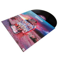 "KingCats: Down In California (Psychemagik) Vinyl 12"" (Record Store Day 2014)"