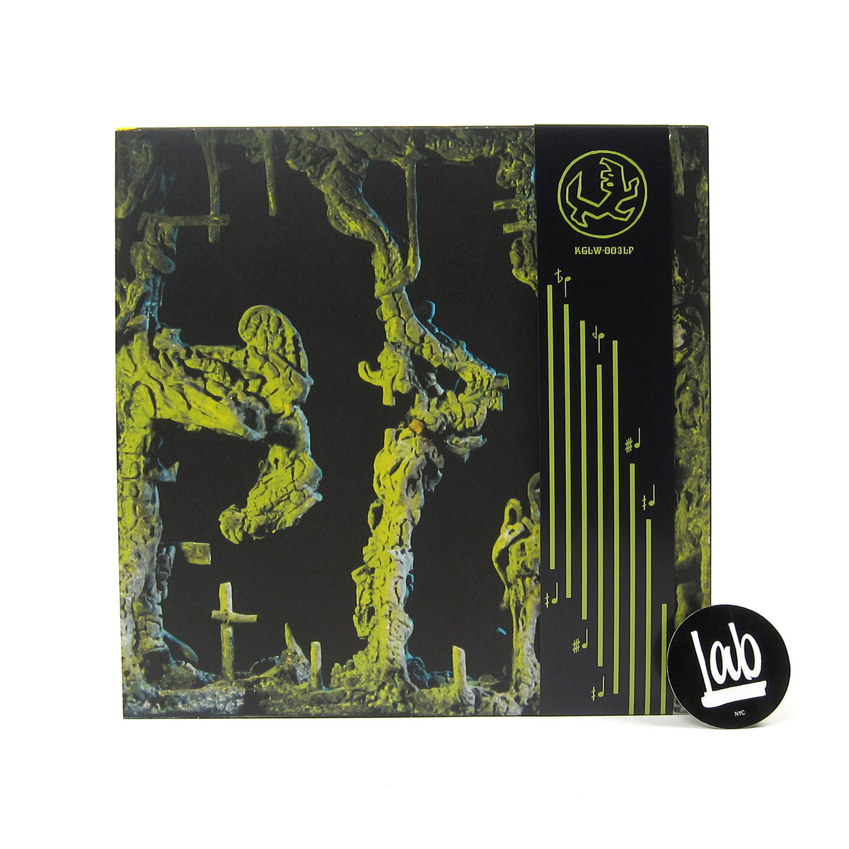 King Gizzard and the Lizard Wizard: K.G. Vinyl LP