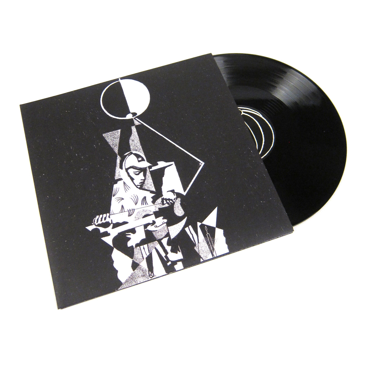 King Krule: 6 Feet Beneath The Moon Vinyl 2LP