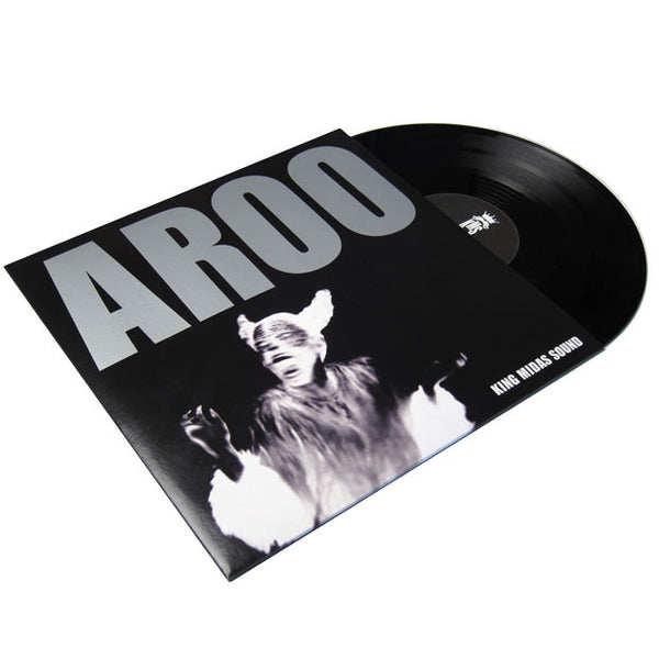 King Midas Sound: Aroo (Record Store Day) 12""