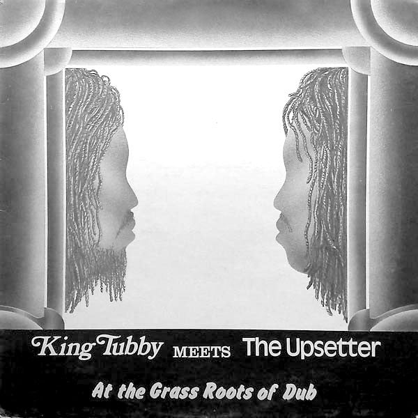 King Tubby & Lee Perry: King Tubby Meets The Upsetter (Record Store Day) LP