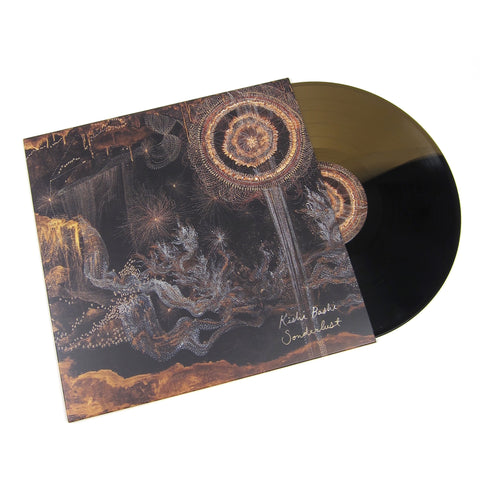 Kishi Bashi: Sonderlust (Indie Exclusive Colored Vinyl) Vinyl LP