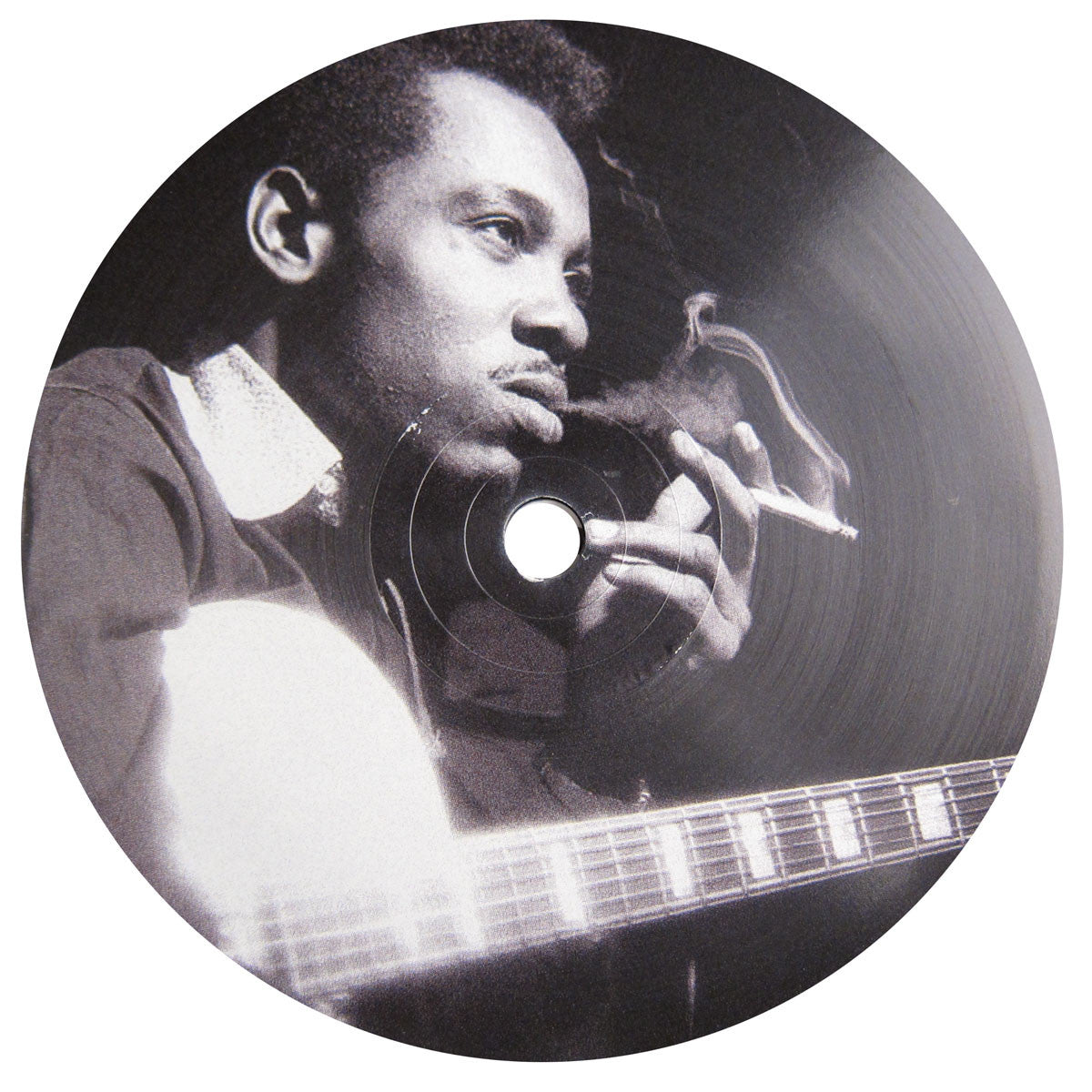 Kon: Spirit Of The Party (George Benson) Vinyl 12""