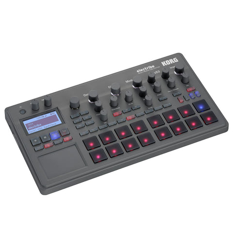 Korg: Electribe Music Production Station (electribe2)