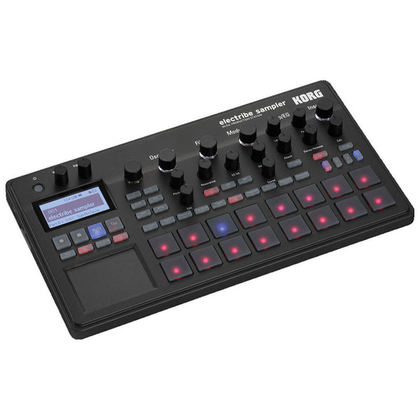 Korg: Electribe Sample Based Production Station (electribe2s)