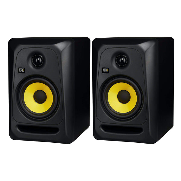 KRK: Rokit CL5 G3 Pro Studio Monitors - Pair