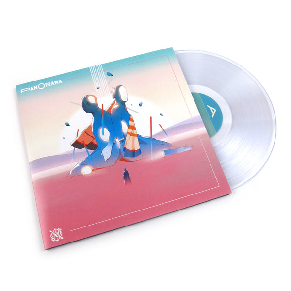 La Dispute: Panorama (Selenite) (Indie Exclusive Colored Vinyl) Vinyl LP