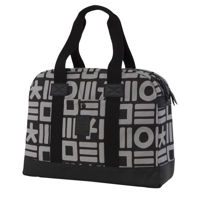Hex: Hex x Haze Laptop Duffel - Black / Grey (HX1315)