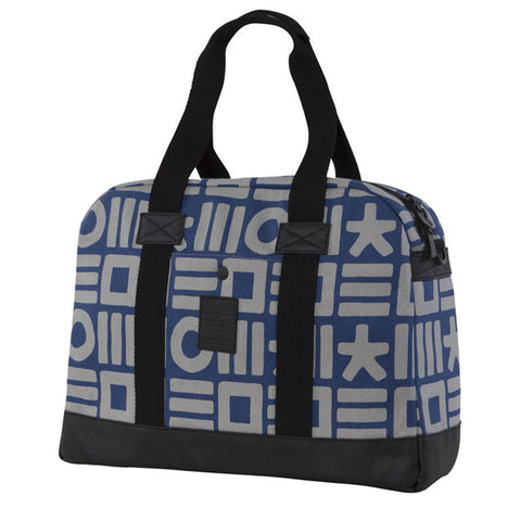 Hex: Hex x Haze Laptop Duffel - Blue / Grey (HX1315)