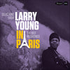 "Larry Young: In Paris: The O.R.T.F. Recordings Vinyl 10"" (Record Store Day)"