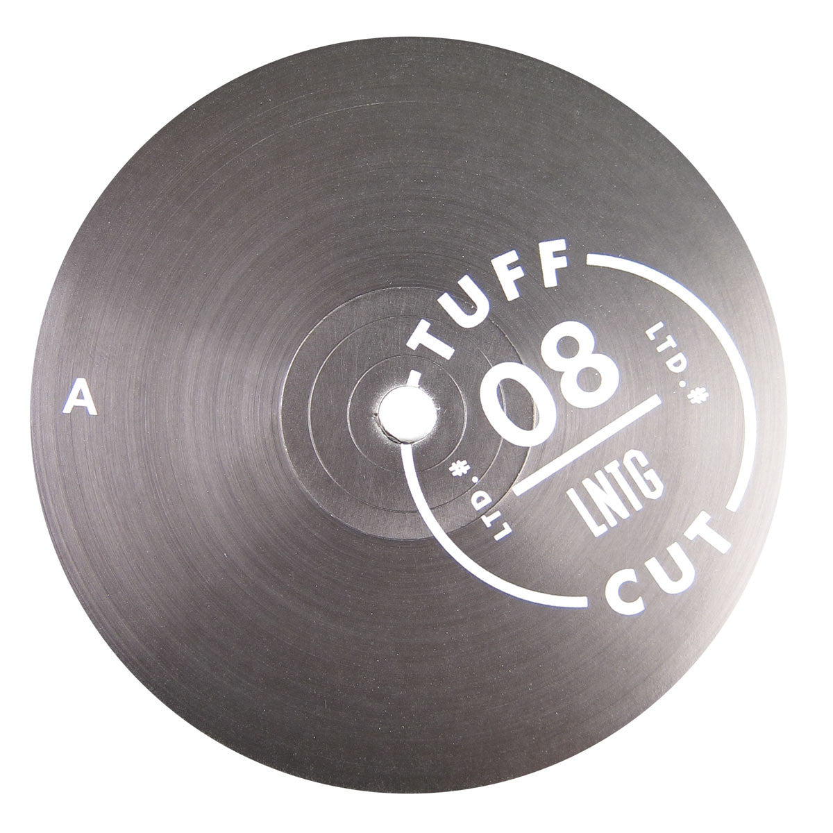 Late Nite Tuff Guy: Tuff Cut 08 (Hall & Oates, Marvin Gaye, Fleetwood Mac, Michael Jackson) Vinyl 12""