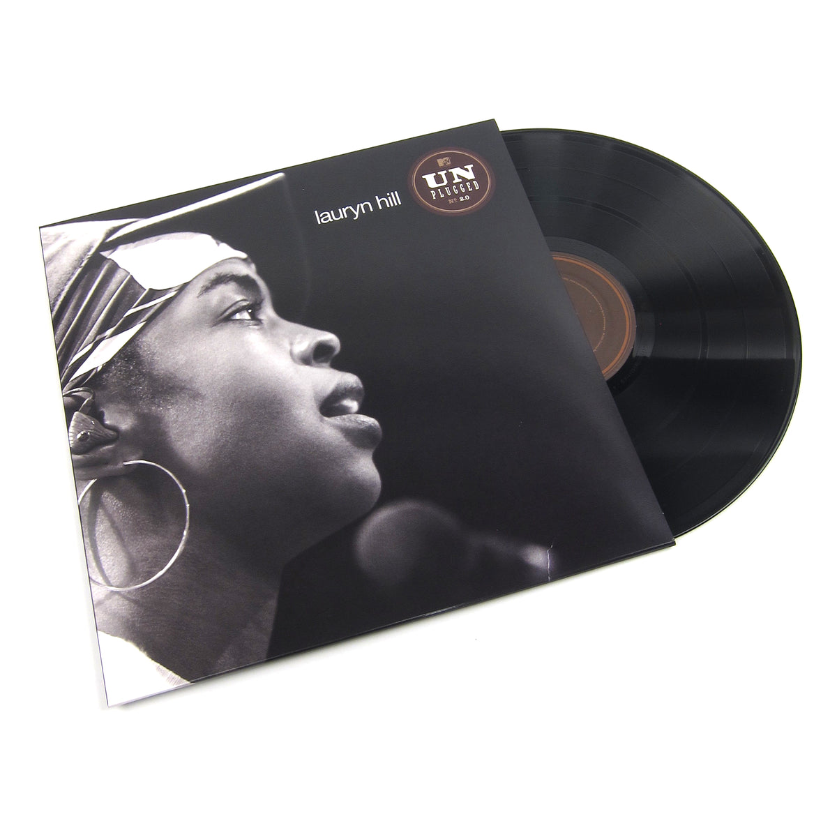 Lauryn Hill: MTV Unplugged 2.0 Vinyl 2LP