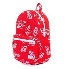 Herschel Supply Co.: Lawson Backpack - Red Coca Cola