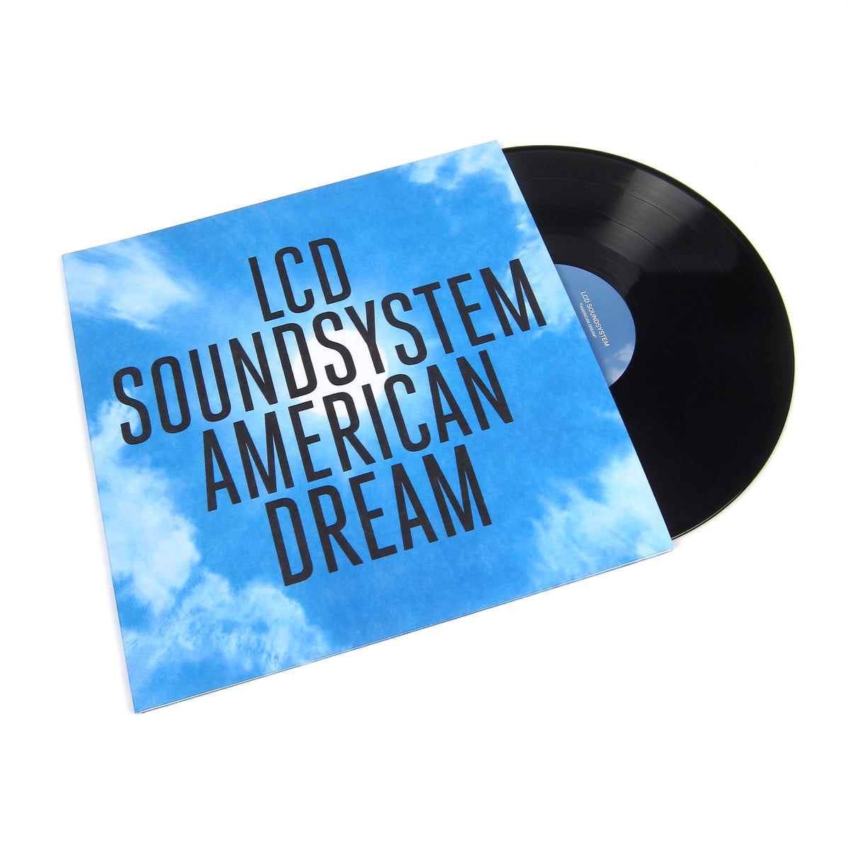 LCD Soundsystem: American Dream Vinyl 2LP